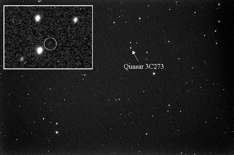 Quasar 3c273