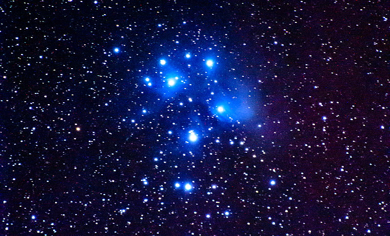 Cassiopeia Observatory Reports