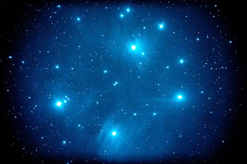 M45 Pleiades | Telescope Live