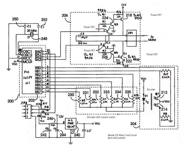 Etx Decline Circuit Board