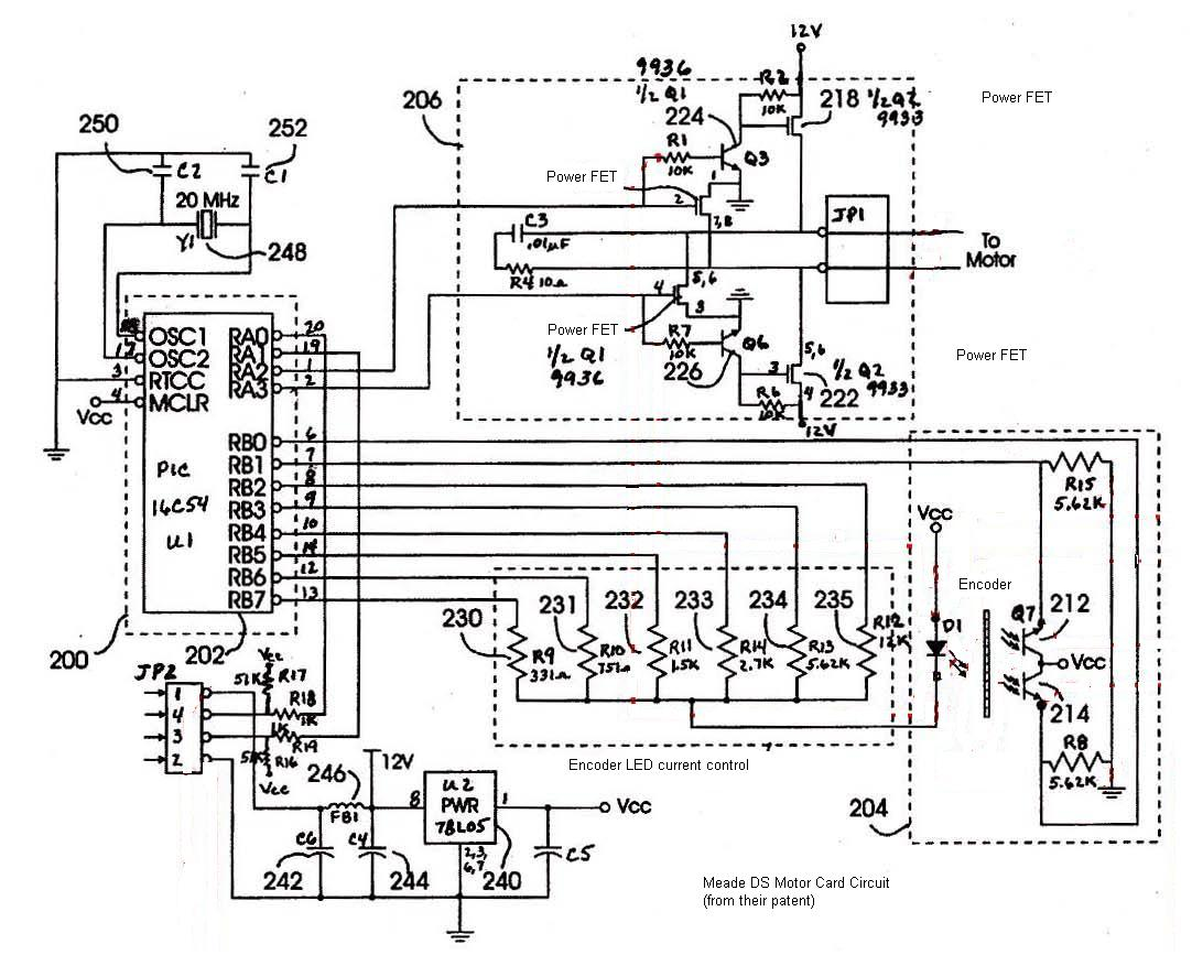 DSMotor_BoardSchematic dsx panel wiring diagram dsx 1 patch panel \u2022 wiring diagrams j  at bakdesigns.co