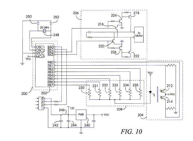 Mead 497 Autostar Wiring Diagram