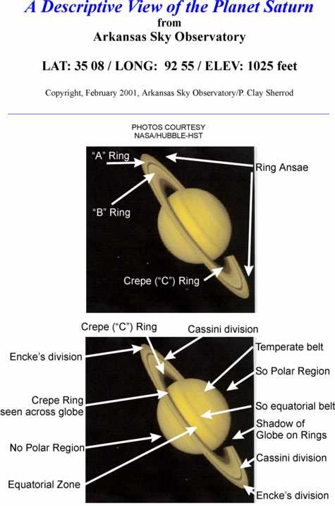 physical characteristics of planets - photo #46